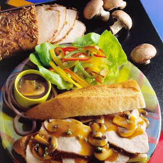 Pork Au Jus Recipes.
