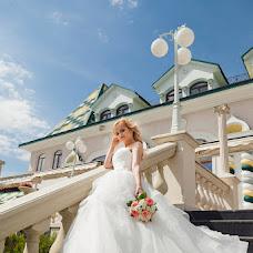 Wedding photographer Aleksandr Kozlov (Simbery). Photo of 17.07.2017