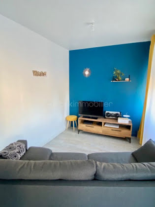 Vente maison 7 pièces 116 m2