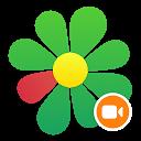 ICQ Видеозвонки и чат