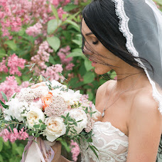 Wedding photographer Dmitriy Gievskiy (DMGievsky). Photo of 10.11.2017