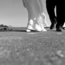 Wedding photographer Ronchi Peña (ronchipe). Photo of 26.10.2017