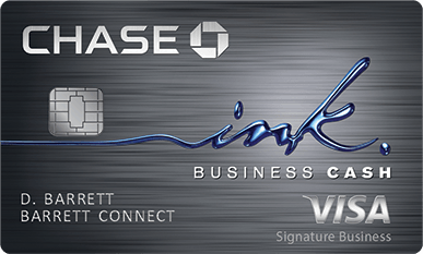 A Chase Business Card Won't Report to Your Personal Credit