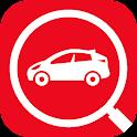 TOYOTAモバイルショールーム icon