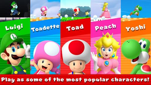 Super Mario Run screenshot 10