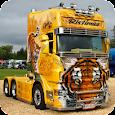 Euro Truck Modified Simulator