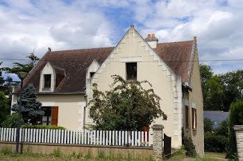 maison à Chinon (37)