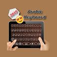 Arabic keyboard JK icon