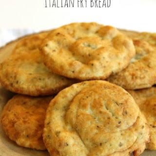 Italian Fry Bread
