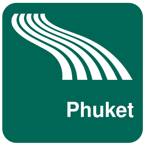 Phuket Map offline
