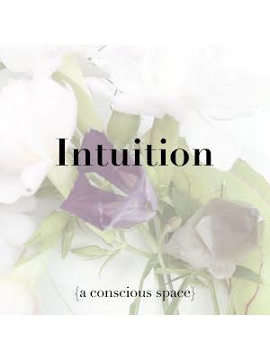 2. Kvinnorcirkel Intuition, 26 Maj, på svenska