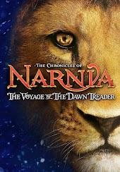 द क्रॉनिकल्स ऑफ़ नार्निया: द वोयाज ऑफ़ द डॉन ट्रेडर