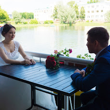 Wedding photographer Alena Davydova (AlenaUfa). Photo of 02.12.2016
