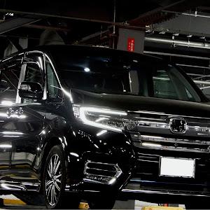 ステップワゴン  SPADA-HYBRID  G-EX   のカスタム事例画像 ゆうぞーさんの2019年01月22日21:17の投稿