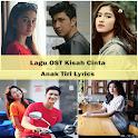 Lagu OST Kisah Cinta Anak Tiri Lyrics icon