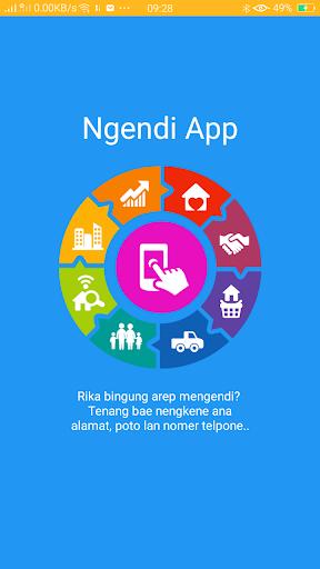 Ngendi App