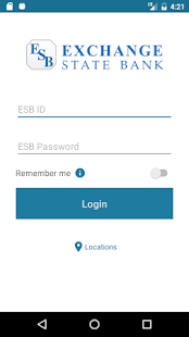 ESB Mobile - náhled