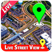 App Street View Live Earth: Satellite Map Navigation APK for Windows Phone