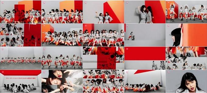 (PV)(1080p) AKB48 - No Way Man (SSTV+)