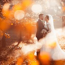 Wedding photographer Pavel Oleksyuk (OlexukPasha). Photo of 15.10.2018