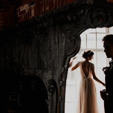 Wedding photographer Anna Kozdurova (Chertopoloh). Photo of 13.09.2017