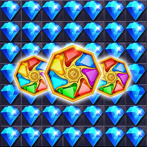 ☀ ⚓ ☀ Pirate Treasure Blast ☀ ⚓ ☀ (game)