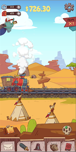 Rails Empire apkmind screenshots 6