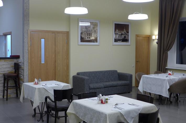 Фото №6 зала Эко-отель «Актер-Руза»
