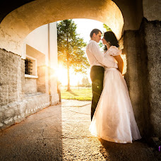 Wedding photographer Barbara Modras (modras). Photo of 18.09.2014