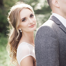 Wedding photographer Alisa Oleynik (alisaoleinik). Photo of 22.08.2017