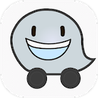 guide for Waze, GPS Maps,Traffic Alerts,Navigation icon