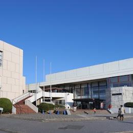 浦和駒場体育館のメイン画像です