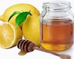 Kết quả hình ảnh cho mật ong và chanh