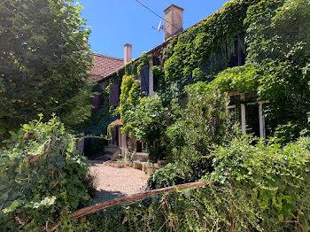 maison à Grancey-sur-Ource (21)