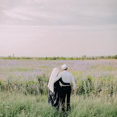 Wedding photographer Alisa Zhabina (zhabina). Photo of 10.10.2017