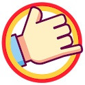 Hand Cricket Game icon