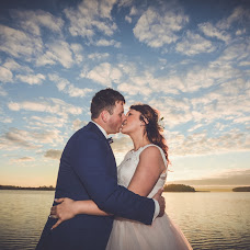 Wedding photographer Ada Romanowska (fajnyslub). Photo of 27.10.2015