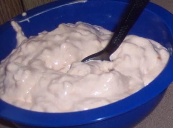 Grandma's Orange Salad Recipe