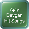 Ajay Devgan Hit Songs icon