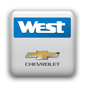 West Chevrolet Dealer App
