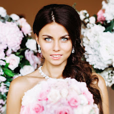 Wedding photographer Andrey Yurev (HSPJ). Photo of 08.12.2015