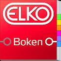 ELKO Hovedkatalog icon