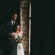 Wedding photographer Daniil Virov (danivirov). Photo of 06.01.2018