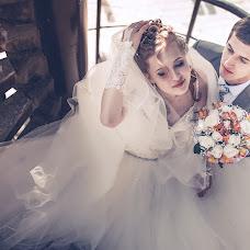 Wedding photographer Olya Lesovaya (Lesovaya). Photo of 29.05.2015