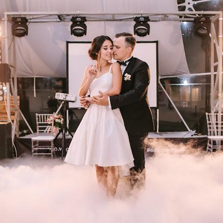 Wedding photographer Sergey Zelenskiy (iCanPhoto). Photo of 12.10.2017