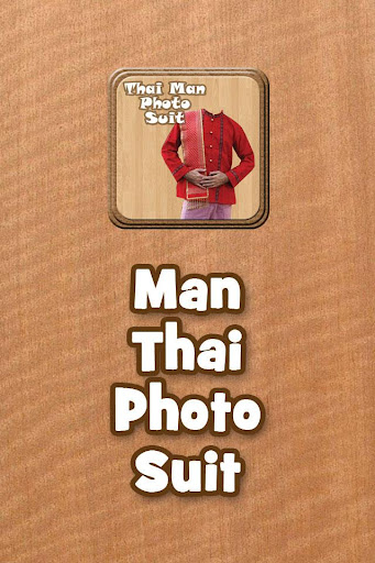 Man Thai Photo Suit