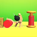 Ragdoll Playground 3D icon