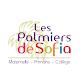 GS. LES PALMIERS DE SOFIA for PC Windows 10/8/7