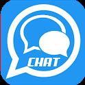 وتس دردشة بنات Chat Plus icon