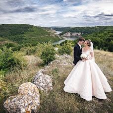 Wedding photographer Valentin Porokhnyak (StylePhoto). Photo of 30.10.2017